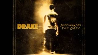 Repeat youtube video From Time- Drake ft. Jhene Aiko CLEAN HQ Lyrics (No Sound Distortion)