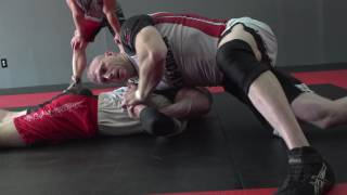 Video Catch Wrestling: Top Ride Breakdown to Hammerlock & Seated N/S Control: Snake Pit U.S.A. download MP3, 3GP, MP4, WEBM, AVI, FLV Agustus 2017