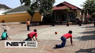 Video Melatih Kepekaan Indera Pendengar dengan Olahraga Goal Ball - NET JATENG download MP3, 3GP, MP4, WEBM, AVI, FLV Oktober 2018