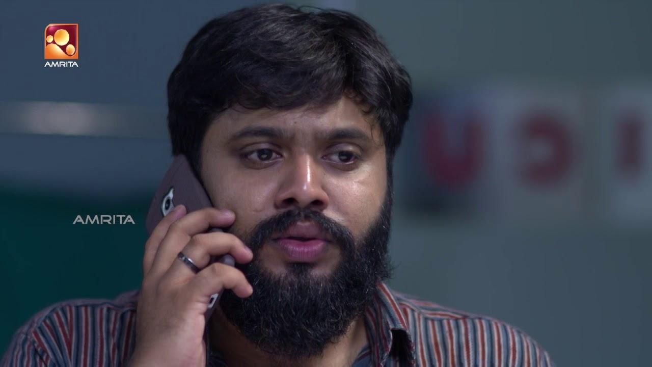 Decemberile Aakasham | Episode : #82 | Malayalam Serial | Amrita TV