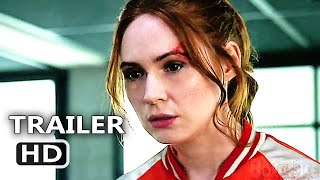 GUNPOWDER MILKSHAKE Official Trailer (2021) Karen Gillan