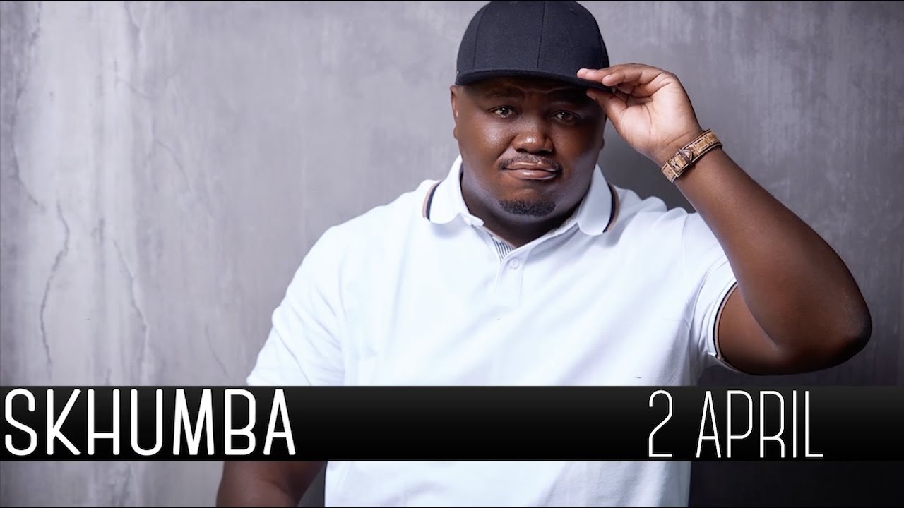 Download Skhumba Would Like To Start His Own Political Party