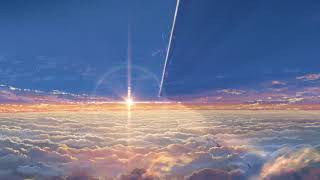 Download lagu Kimi no Nawa - Meteor falling