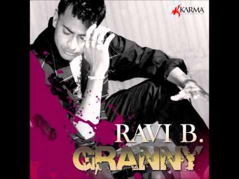 NEW RAVI B - Granny Tight [2012 Chutney Release]