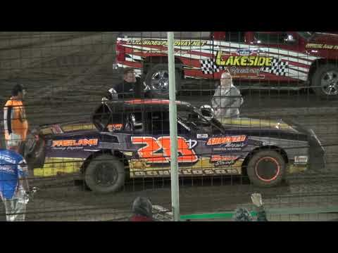 Lakeside Speedway Stock Cars B Mods A Mods A Mains