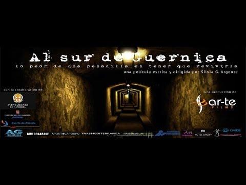 Al sur de Guernica (Official teaser) Guión y dirección Silvia G. Argente