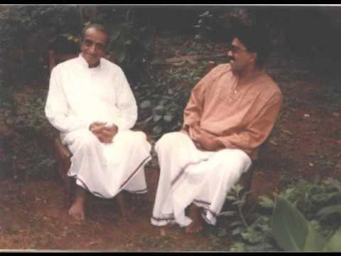Mysore Veena D. Balakrishna Junjhooti Thillana