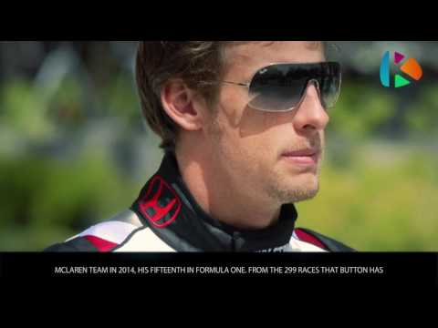 Jenson Button - Formula One - Wiki Videos by Kinedio