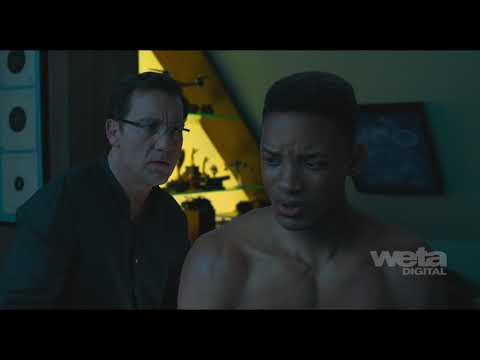 Gemini Man VFX | Weta Digital