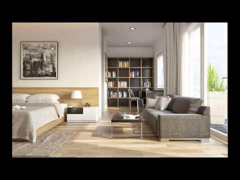 LIVING ROOM BEDROOM YouTube