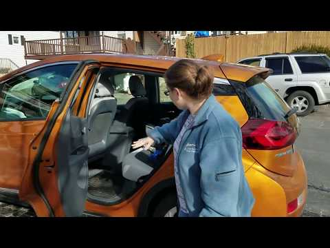 Chevy BOLT EV 1 Month Review - Husband and Wife take on the Electric Car