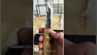 Отзывы клиентов ножа от БЫРДЫКА