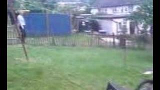 Jack's Backyard Track