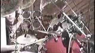 SIMON PHILLIPS WITH THE BUDDY RICH BIG BAND