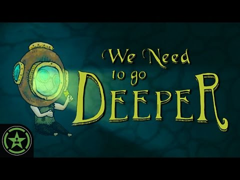Make Let's Play - We Need to go Deeper Pictures