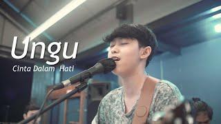 Ungu - Cinta Dalam Hati (Chika Lutfi Live Music Cover @rm_bahagiarangkas)