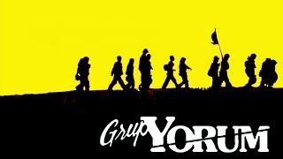 Grup Yorum -  Haydi Tenruh   [Geliyoruz © 1996 Kalan Müzik ]