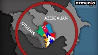 Нагорный Карабах «Кольцо» против народа Арцаха  1991