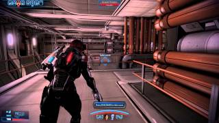 Mass Effect 3 150+ fps GTX 970 Strix