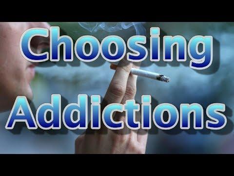 Choosing Addictions- Pastor Steven St. PIerre