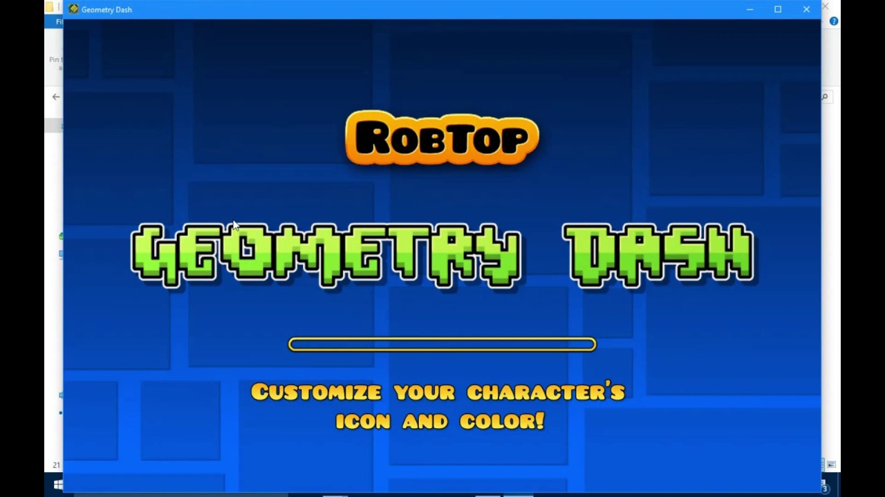 download geometry dash full version mac