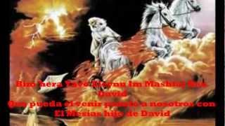 Eliyahu HaNavi Elias el Profeta Subtitulos DavidBnYosef