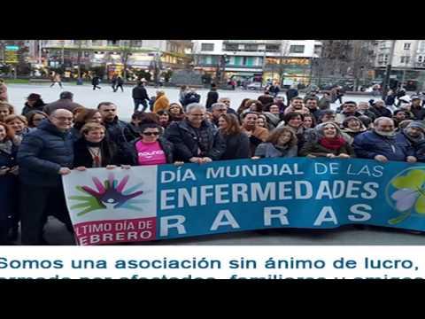 Día Mundial de la Esclerodermia en Santander