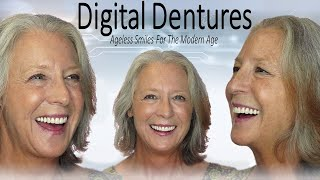 Dr. Andrew C. Johnson Omnismile Digital Denture Process Version 1