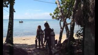 GreenForce Fiji Marine Conservation - Phase 35
