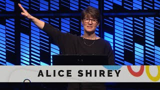 Is it Worth it Anymore?: Engaging the Bible - Alice Shirey