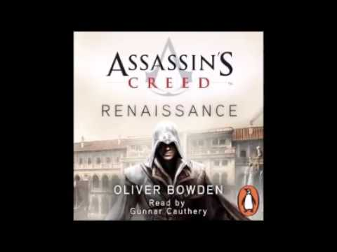 Assassin's Creed: Renaissance (Assassin's Creed #1) Audioboo