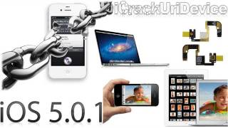 Untethered Jailbreak 5.0 / 5.0.1 Update, Leaked iPad 3 Parts, Retina MacBook Pro, 5.1 B2 & New 5.0.1(, 2011-12-16T23:46:11.000Z)