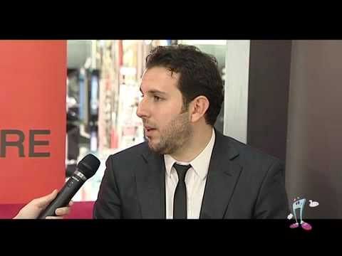 Interview - Mesut Kurtis - Part 2   مقابلة - مسعود كورتس - الجزء الثاني