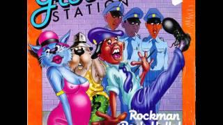 Groove Station - Tjorie Tjorie