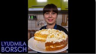 Это самый Пушистый и Нежный пирог торт из тех что я знаю А тесто делается за 10 минут