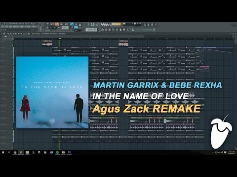 Martin Garrix & Bebe Rexha - In The Name Of Love...