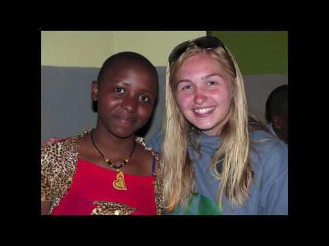 Tanzania Group 2016
