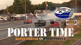 Download Match Race #2 Danny Porter Honda Civic vs David Porter Chevy Camaro