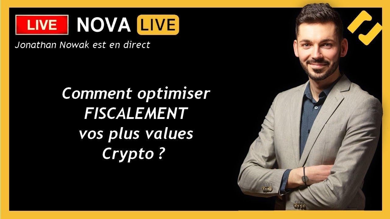 Impôt crypto monnaie : Réduire au max l'impot crypto monnaie ? Déclarer les plus value crypto 2021