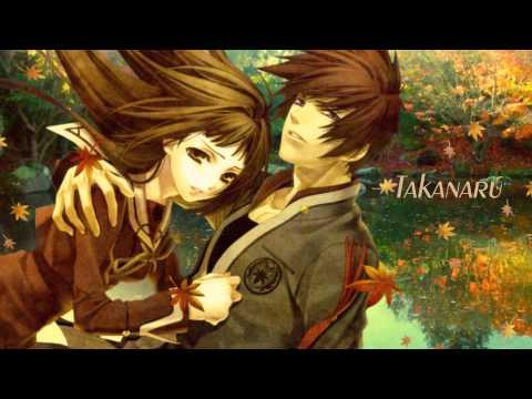 Hiiro no Kakera: Takanaru [German Fancover]