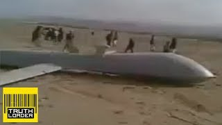 "Afghans stone US drone and Japanese whalers ""attack"" Sea Shepherd ship plus more"