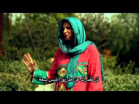 Lord ,Praise You  Million Times....Yemeni Arabic Christian Song(Subtitle@CC)