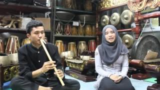 Pupuh Maskumambang (Vokal dan Suling Sunda)