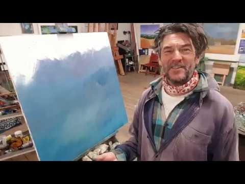Painting Tutorial, Heptonstall