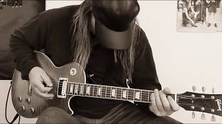 AC/DC - She Likes Rock'n'Roll - Guitar Cover