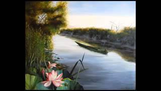 0933 Xamanica - Daniel Namkhay - Arvores Curadoras