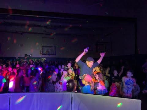 Queensbury Elementary SCHOOL Mini Marathon