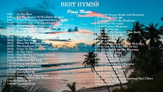 Best Hymns - Piano Music - As The Deer, Playlist by Lifebreakthrough screenshot 1