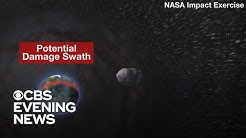 How NASA plans to keep an asteroid from hitting Earth