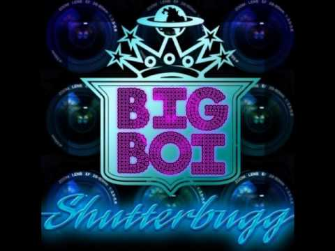 Big Boi - Shutterbug (Chopped & Slowed By Stoob) Sir Lucious Left Foot